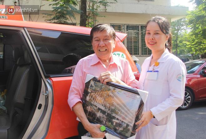 Việt kiều 73 tuổi nhiễm Covid-19 xin lỗi khách sạn lưu trú: Tôi mắc bệnh làm họ ảnh hưởng, thiệt thòi rất nhiều-8