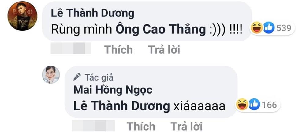 Ngô Kiến Huy ve vãn Ông Cao Thắng, Đông Nhi lập tức xuất khẩu thành thơ giữ chồng-7