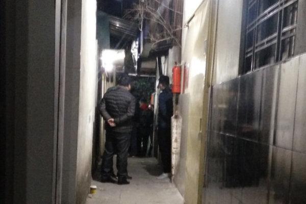 Bắt tạm giam 4 tháng gã anh vợ đâm chết NSƯT Vũ Mạnh Dũng-1
