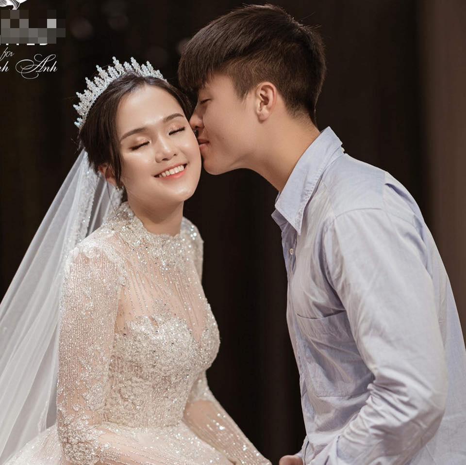 Quỳnh Anh tiết lộ lý do sau gần 1 tháng lấy Duy Mạnh vẫn chưa được đi trăng mật-1