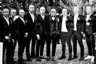 Hết hồn với Hoàng Touliver: Vừa xong đám cưới với Tóc Tiên liền 'cạo đầu' dàn anh em chí cốt