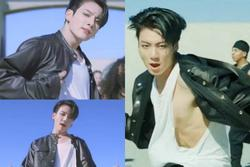 Nhảy sung quá mức, cậu út BTS vô tình lộ điểm nhạy cảm trong MV mới