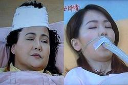 Khi đạo diễn lấn sân ngành y: nghe nhạc bằng ống thở, uống trà sữa theo phong cách nội soi