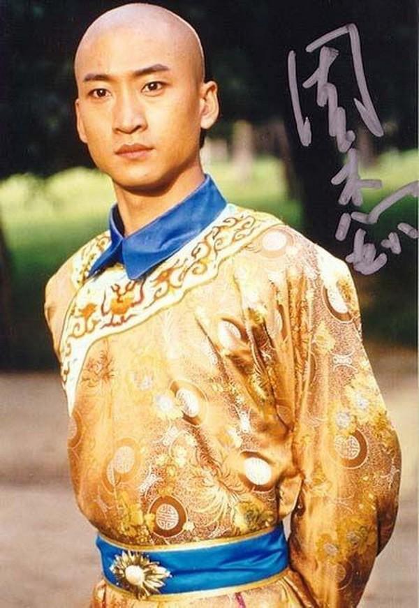 Nhờ gây thù chuốc oán với Triệu Vy và Lâm Tâm Như, soái ca một thời trở thành tỷ phú nông dân-1