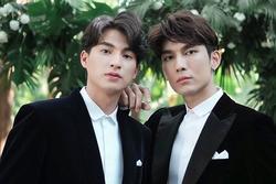 10 cặp đôi nổi tiếng nhất trong làng điện ảnh đam mỹ Thái Lan