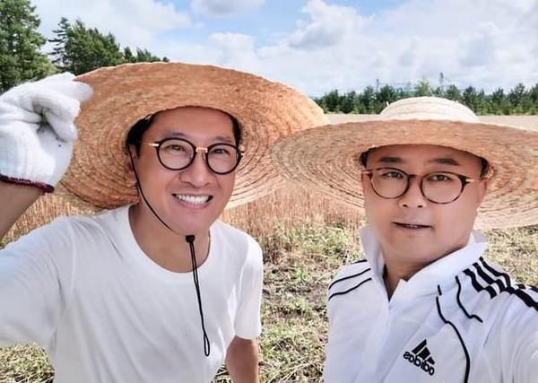 Nhờ gây thù chuốc oán với Triệu Vy và Lâm Tâm Như, soái ca một thời trở thành tỷ phú nông dân-8