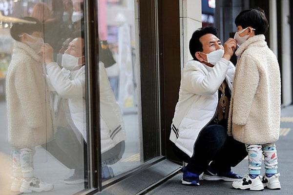 3 học sinh Nhật Bản dương tính với virus corona-1