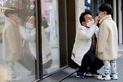 3 học sinh Nhật Bản dương tính với virus corona