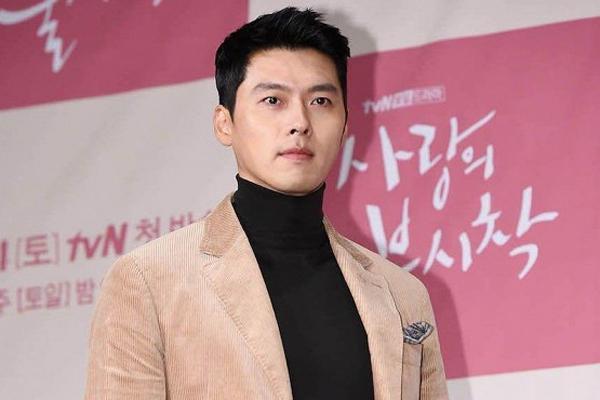 Hyun Bin có động thái đặc biệt khi dịch COVID-19 bùng phát mạnh ở Hàn Quốc-2