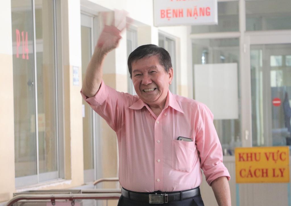 Liều thuốc giúp Việt kiều Mỹ hết nhiễm virus corona-2