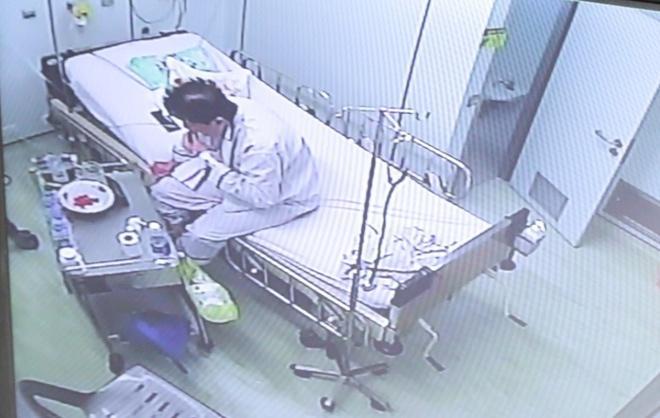 Liều thuốc giúp Việt kiều Mỹ hết nhiễm virus corona-1