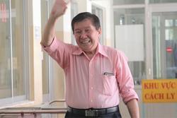 Liều thuốc giúp Việt kiều Mỹ hết nhiễm virus corona