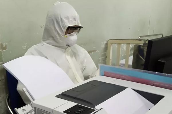 NÓNG: Bác sĩ mổ xẻ thông tin Covid-19 trị khỏi vẫn có thể tái nhiễm-1