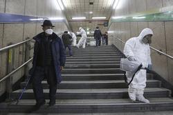 Ca nhiễm tăng chóng mặt, Hàn Quốc thành mặt trận mới chống Covid-19