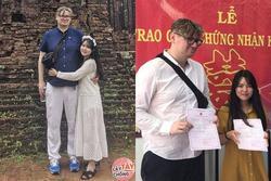 9X Sài Gòn phải lòng chàng trai Ba Lan, nghe mẹ chồng nói một câu liền cưới ngay