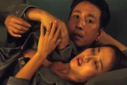 3 cảnh 'yêu' quá nóng trên màn ảnh hoá ra lại có quá nhiều bí mật