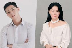 'Phó chủ tịch' Park Seo Joon và Lee Young Ae quyên góp tiền tỷ hỗ trợ chống dịch nCoV
