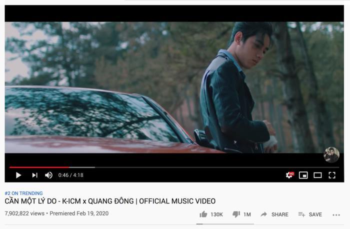 Hóa ra nội dung MV Cần một lý do từ K-ICM được biến tấu từ… truyện cổ tích Tấm Cám?-2