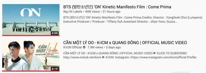 Hóa ra nội dung MV Cần một lý do từ K-ICM được biến tấu từ… truyện cổ tích Tấm Cám?-3