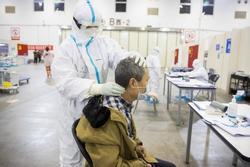 Xuất hiện người nhiễm virus corona ủ bệnh 27 ngày không triệu chứng