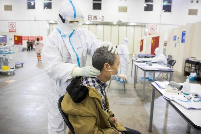Xuất hiện người nhiễm virus corona ủ bệnh 27 ngày không triệu chứng-1