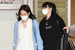 Fan Jennie gây tranh cãi vì hành động 'thô lỗ' với Lisa