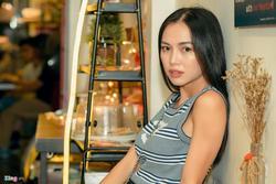 Vũ Ngọc Anh: 'Cường Seven thoải mái khi tôi mặc sexy'