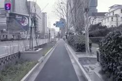 Thượng Hải vắng tựa 'thành phố ma' những ngày dịch bùng phát