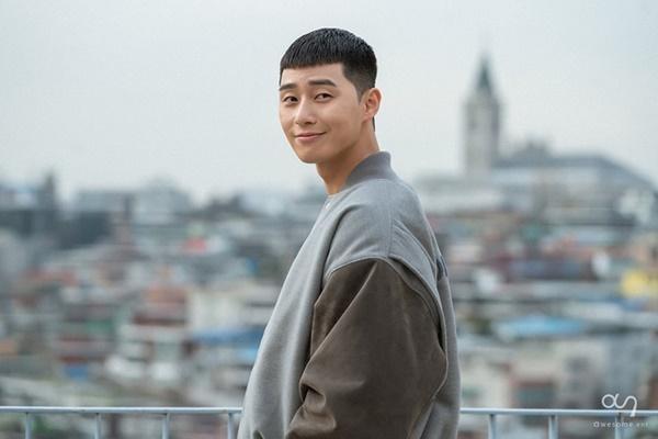 Tài sản triệu USD của Park Seo Joon-1