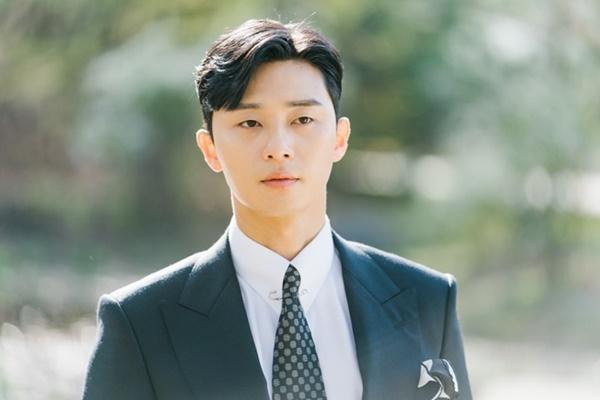 Tài sản triệu USD của Park Seo Joon-4