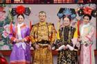 Khán giả khó chịu khi dàn sao 'Hoàn Châu cách cách' liên tục hội ngộ