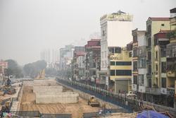 Không khí Hà Nội ô nhiễm nhất thế giới, cảnh báo khẩn cấp về sức khỏe