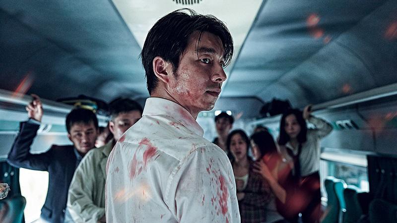 Nghịch lý trớ trêu của Hàn Quốc: Làm phim về dịch bệnh siêu hay nhưng lại không thể kiểm soát COVID-19-1