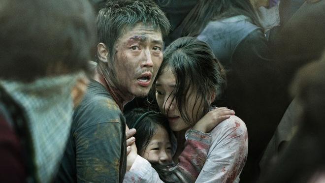 Nghịch lý trớ trêu của Hàn Quốc: Làm phim về dịch bệnh siêu hay nhưng lại không thể kiểm soát COVID-19-2