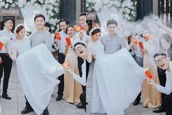 Cặp đôi nên duyên ở 'Người ấy là ai' đếm ngược đến ngày cưới