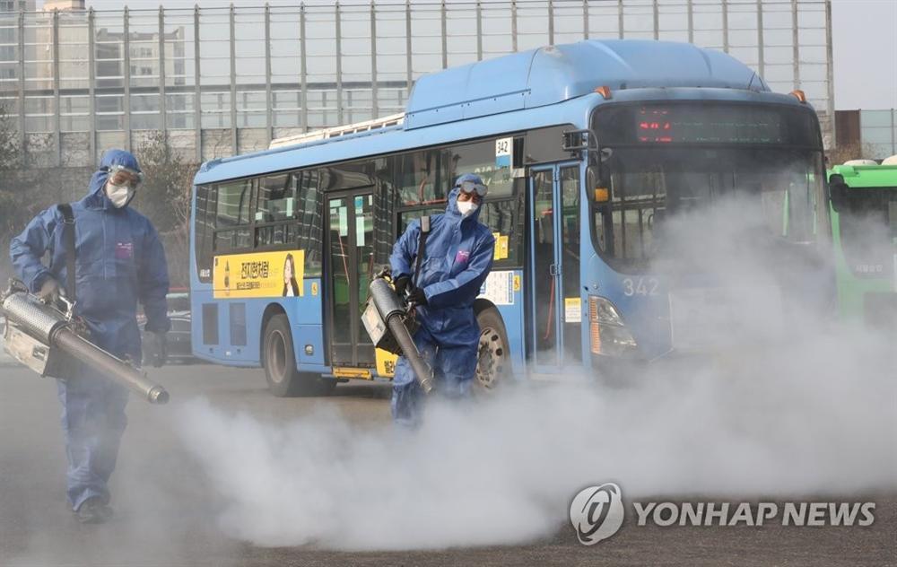 Công bố đường dây nóng cho công dân Việt Nam tại Hàn Quốc liên quan đến dịch bệnh Covid-19-1