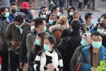 Công bố đường dây nóng cho công dân Việt Nam tại Hàn Quốc liên quan đến dịch bệnh Covid-19