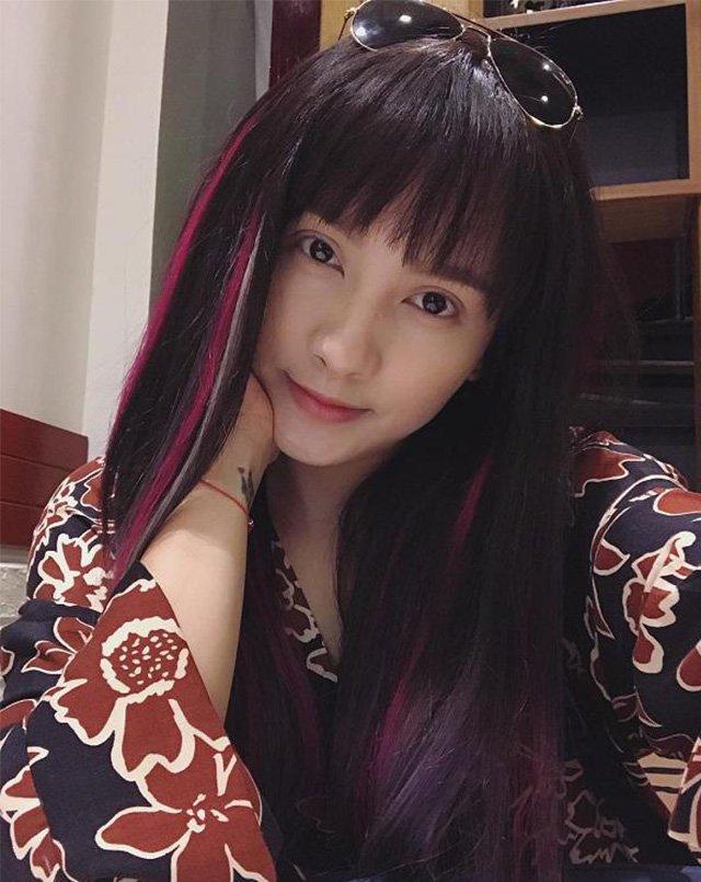 Vừa khoe nhà tiền tỷ, Bảo Thanh lên đời phong cách với tóc mái lưa thưa lạ mắt-5