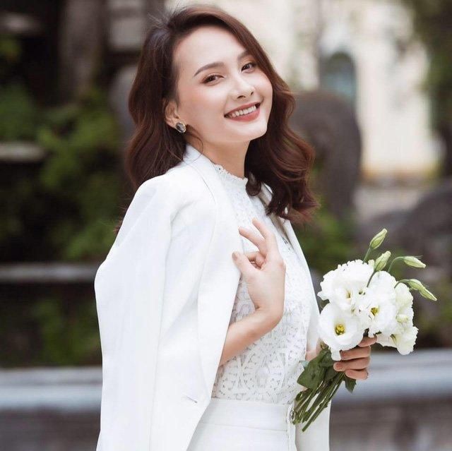 Vừa khoe nhà tiền tỷ, Bảo Thanh lên đời phong cách với tóc mái lưa thưa lạ mắt-6
