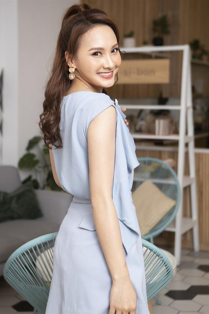 Vừa khoe nhà tiền tỷ, Bảo Thanh lên đời phong cách với tóc mái lưa thưa lạ mắt-7