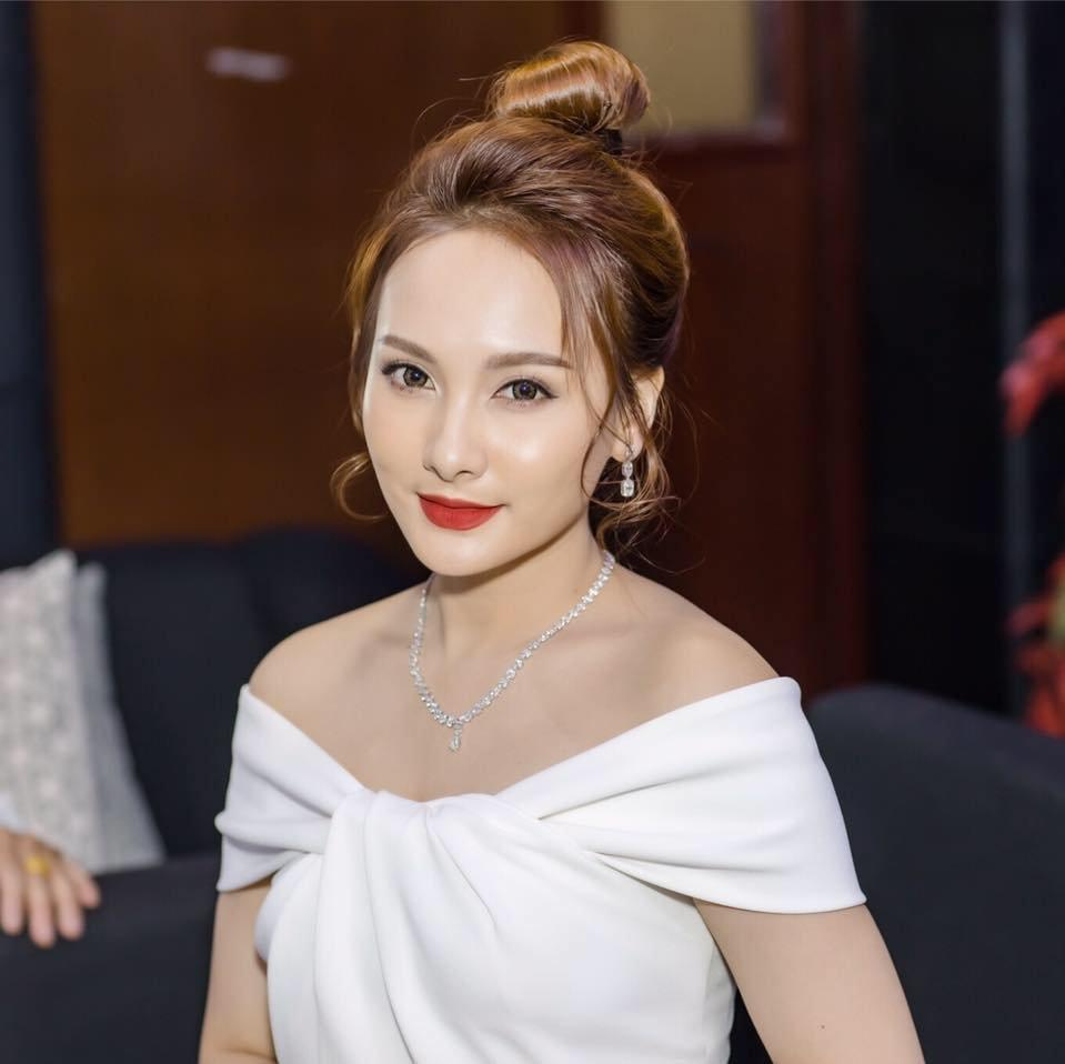 Vừa khoe nhà tiền tỷ, Bảo Thanh lên đời phong cách với tóc mái lưa thưa lạ mắt-8