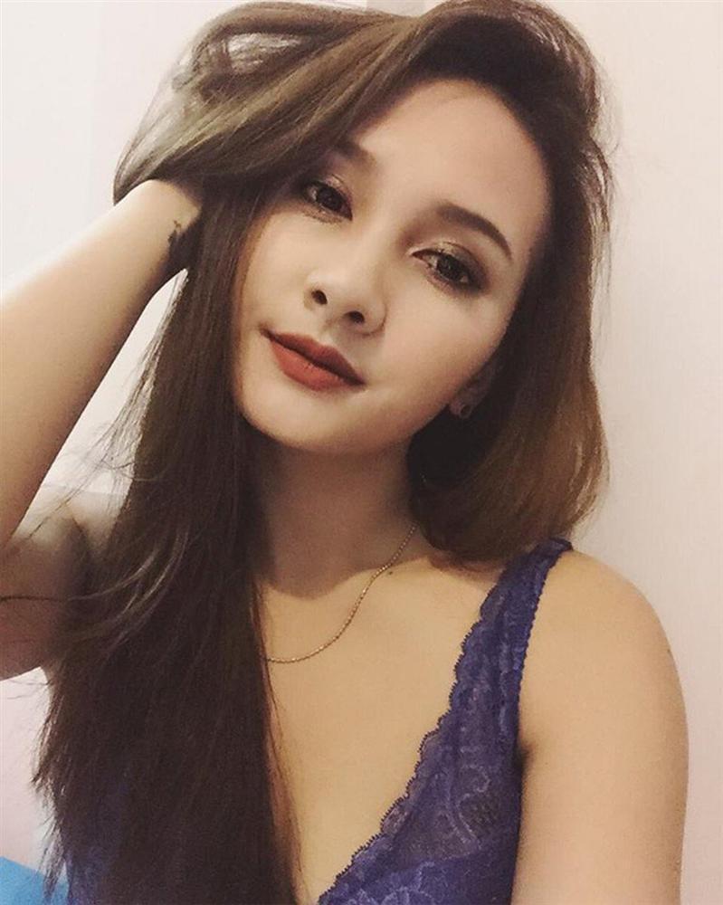 Vừa khoe nhà tiền tỷ, Bảo Thanh lên đời phong cách với tóc mái lưa thưa lạ mắt-10