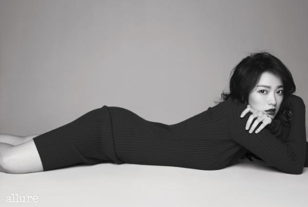 Son Ye Jin và loạt sao nữ Hàn thay đổi hình tượng khi đóng cảnh nóng-6