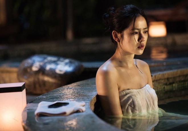 Son Ye Jin và loạt sao nữ Hàn thay đổi hình tượng khi đóng cảnh nóng-2