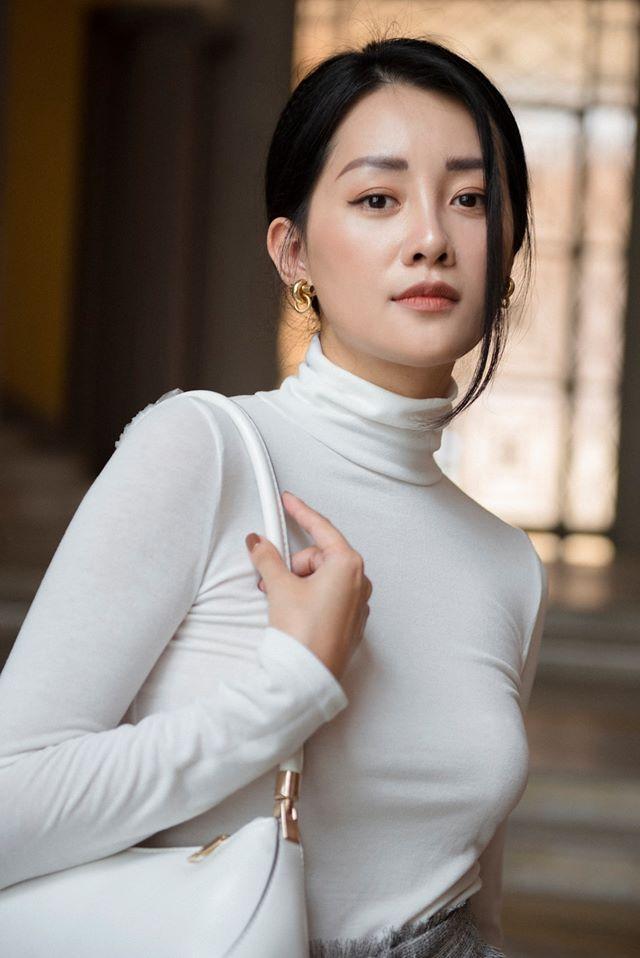 Sau tin đồn rạn nứt tình cảm với bạn đồng giới, MC Quỳnh Chi bất ngờ mong muốn có một đám cưới ấm áp như Tóc Tiên-3