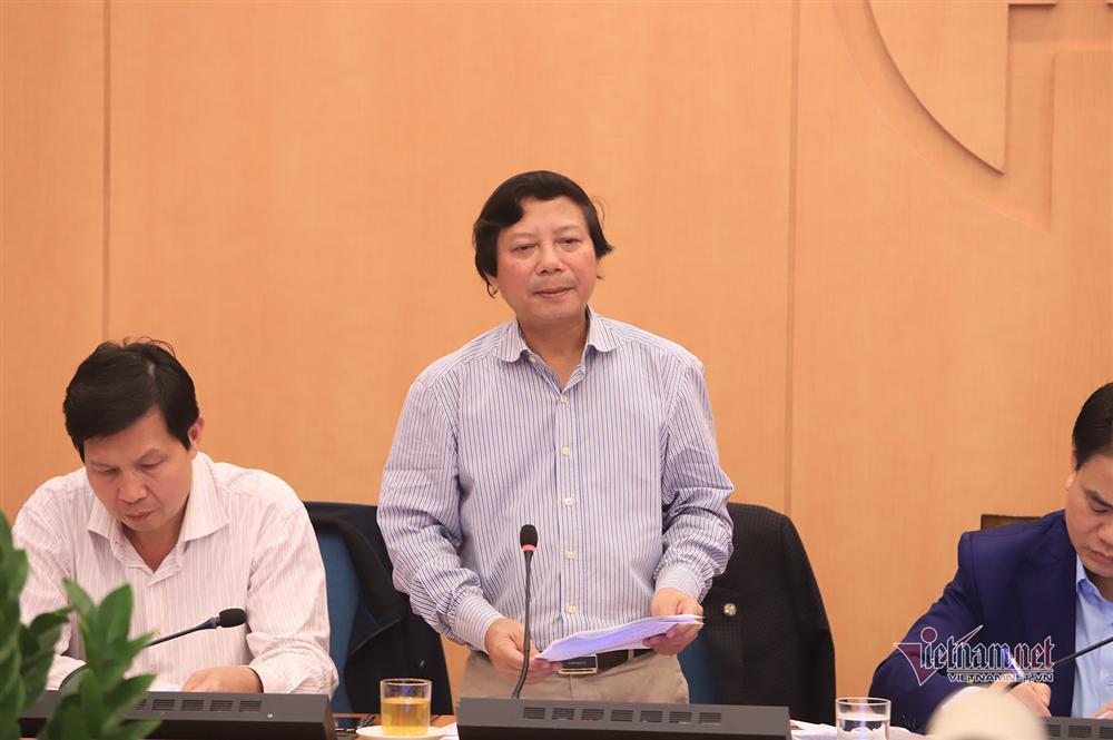 Nếu dịch ở Hàn Quốc phức tạp, Hà Nội phải đón công dân về nước-2