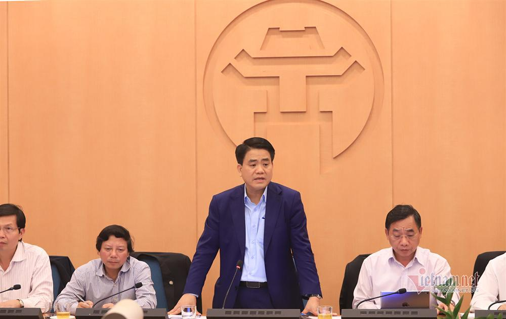 Nếu dịch ở Hàn Quốc phức tạp, Hà Nội phải đón công dân về nước-1