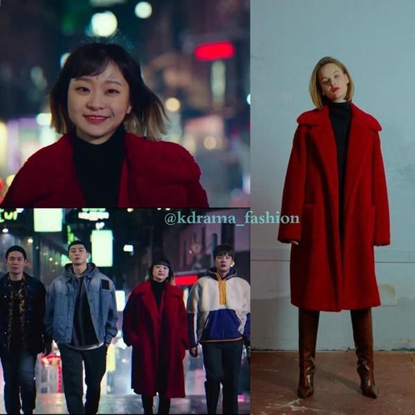 Đâu chỉ cá tính, nữ chính phim Itaewon Class còn sở hữu bộ sưu tập đồ hiệu khiến ai nấy phải trầm trồ-6