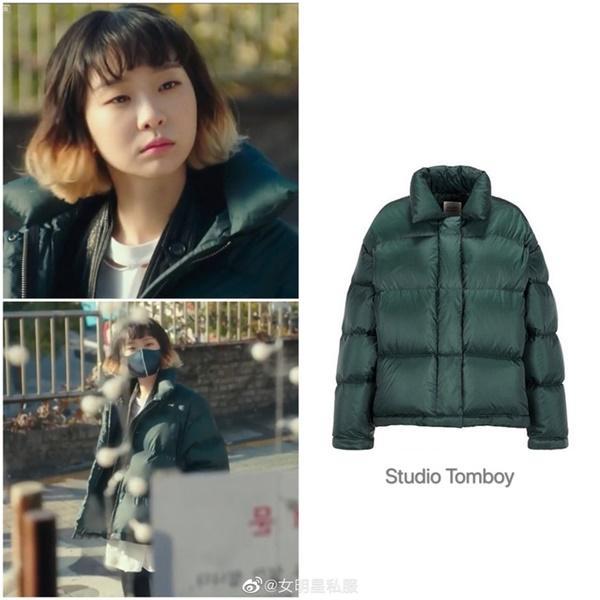 Đâu chỉ cá tính, nữ chính phim Itaewon Class còn sở hữu bộ sưu tập đồ hiệu khiến ai nấy phải trầm trồ-7