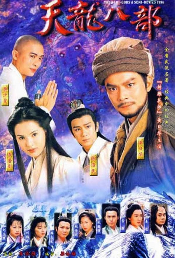 TVB ngưng làm phim cổ trang: Ngày tàn của đế chế độc tôn một thời-3
